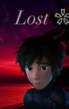 Lost ❀ by LeikoTomago