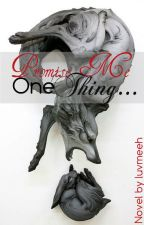 Promise Me One Thing... by luvmeeh