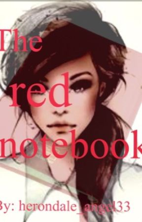 the red notebook by herondale_angel33