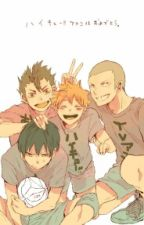 Haikyuu×reader (One-shots) by Chibistal