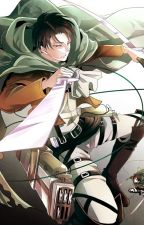 ~Slave For You~ {Levi X Reader} by Tammyhuh