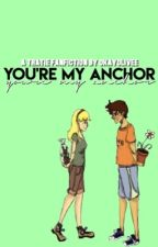 you're my anchor ➸ tratie fanfiction by okayolivee