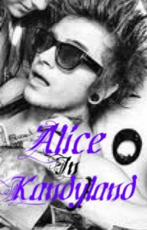 Alice In Kandyland (Brokencyde) by xJackSkeletonX