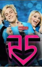 Adopted by Ross Lynch by KorissaLynn