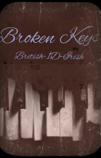 Broken Keys by British-1D-Irish