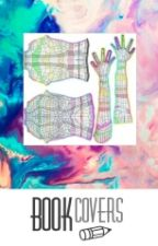 Book Covers  ✏ ABIERTO by AsianMatrioska