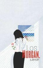"""""""Los Morgan"""" by Julimd14"""
