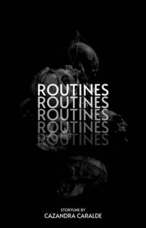 Routines | #AdAstraAwards20 by typicalcazandra