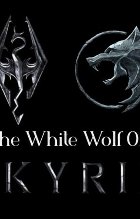 The White Wolf of Skyrim by TheKhorne
