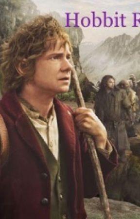 Hobbit RPG  by Bellatrix3000
