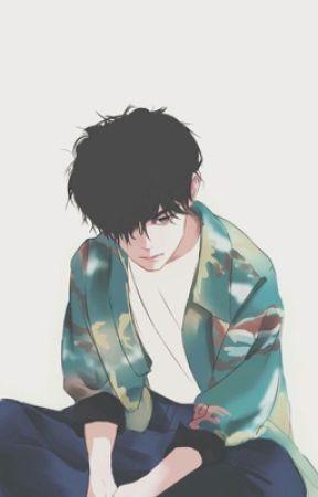 ...Feeling... [Daichi Fan fiction] by --MadameJ--