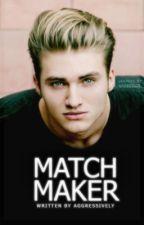 Matchmaker by fayeaden