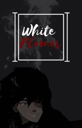 White Flames by jtisme12