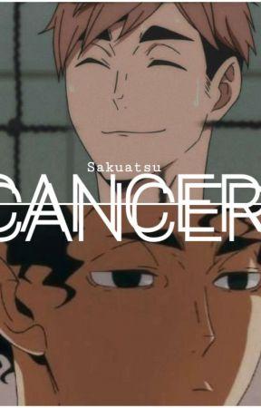 Cancer (Sakuatsu) by shinningshadow