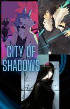 City Of Shadows [NARUTO X BNA CROSSOVER] by Aoi_Fuyuko