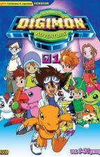 Digimon adventure Boyfriend/Girlfriend scenarios by Akani_Chica