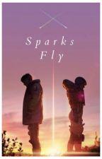 Sparks Fly - Wattson x Crypto  by _kattiee