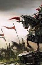A Knight's Tale by Sayian-Princess