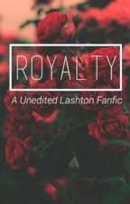 Mated with A Royal | Lashton by SerendipityVoltron