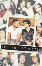 APs and Athletes. [Ziam Fanfiction.] by smileziam