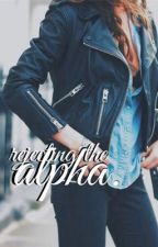 Rejecting the Alpha •EDITING• by fraternalbooklovers