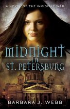 Midnight in St. Petersburg (Excerpt) by BarbaraJWebb