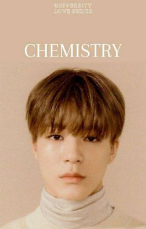 ❝ Our Chemistry ❞ ↦l.jn↤  by 00_Baejin_05