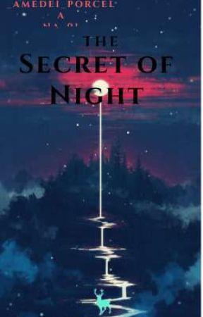 Secret of Night by _amedei_Porcelana_01