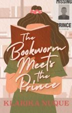 The Bookworm meets the Prince [SAMPLE] by Bookworm2293