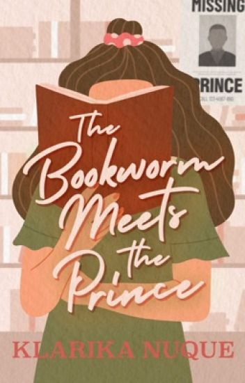 The Bookworm meets the Prince