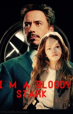 Just Your Mistake//Life as Tony Stark's Daughter - agents of