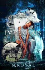 Imperious. by XxNotTonightXx