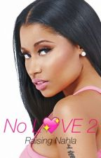 No LOVE 2 by TheRealWolfieJ