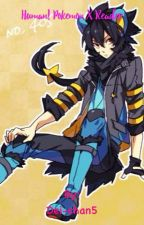 Human Pokemon x reader by Dei-chan5