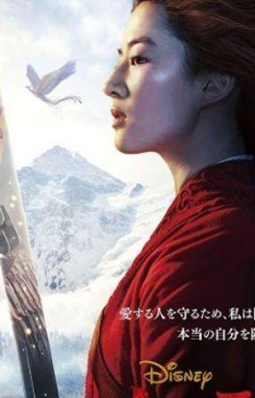 Watch Movie Mulan 2020 Free