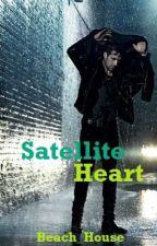 Satellite Heart by Beach_House
