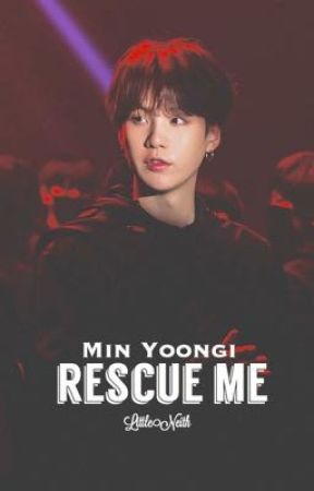 Rescue me • MYG by littleNeith