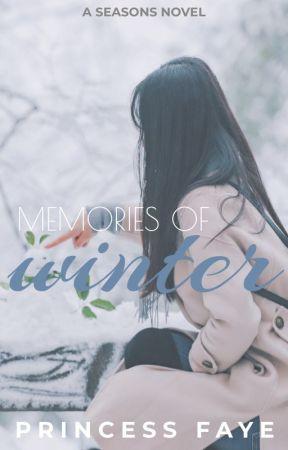 Seasons 1: Memories of Winter by CFVicente