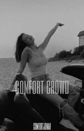 comfort crowd • andi mack by comfortjonah