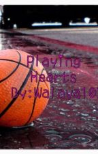 Playing Hearts by walaya107