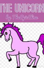 The Unicorn by elise_the_unicorn101