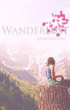 Wanderlust by chantello