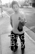 Bad Boy-Steven Fernandez Fanfiction by kamsbabygirl