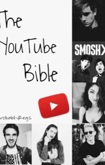 The YouTube Bible