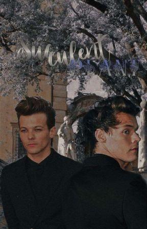 Succulent  plant (Sospesa) by Harrymymedicine