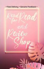 Read for Read & Review Shop by Nikki_crystal
