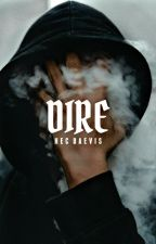 DIRE by HecDaevis