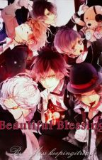 Beautiful Blessing- Diabolik Lovers fanfiction by misskeepingitreal