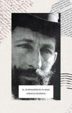 """Sinopsis de """"El almohadón de plumas"""" by re-leyendo"""