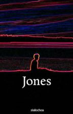 Jones! by siulochoa